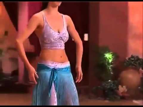 Bellydance For Beginners - Belly dance Tutorial - Best Belly Dance