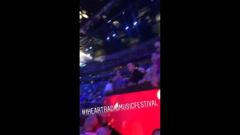 Taylor Lautner on iHeart Radio Music Festival 2018 1
