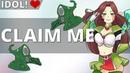 Macha's Debut! - Claim Me