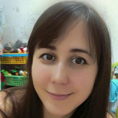 Диана Долматова