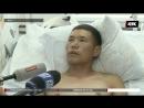 Солдаты, пострадавшие при взрыве на полигоне в Алматинской области, в реанимации
