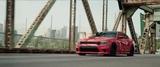 Dodge Hellcat (200 subs &amp 1000000 views)