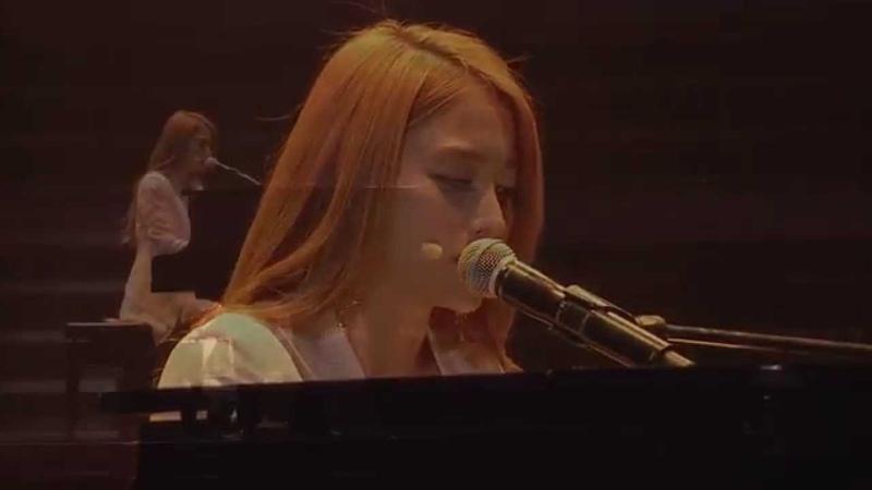 [HD] KARA Gyuri (박규리) Solo - Hush Hush in KARA 3rd KARASIA 2014