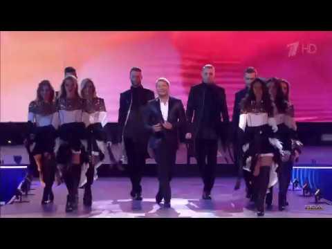 Николай Басков- Обниму тебя ( Белые ночи 2018 )
