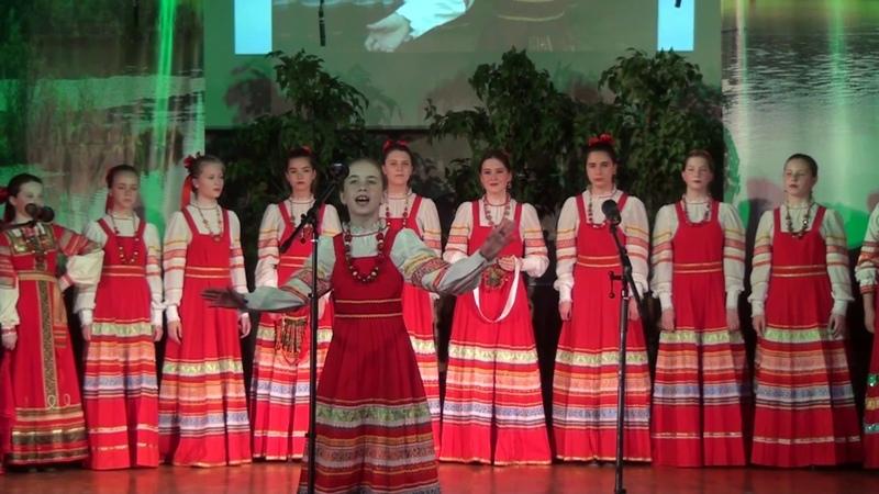 Синёва Ульяна Серая зазюленька