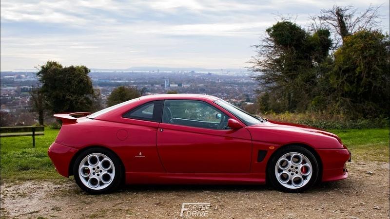Alfa Romeo GTV Cup [Friends of FTD]