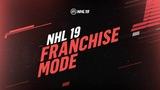 NHL 19 Franchise Mode Revamped Scouting Engine