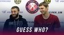 Guess who? | feat. Vahagn Hayrapetyan and Gor Manukyan