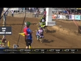 Fiat Professional MXGP of Lombardia 2018 - Replay WMX Race 2