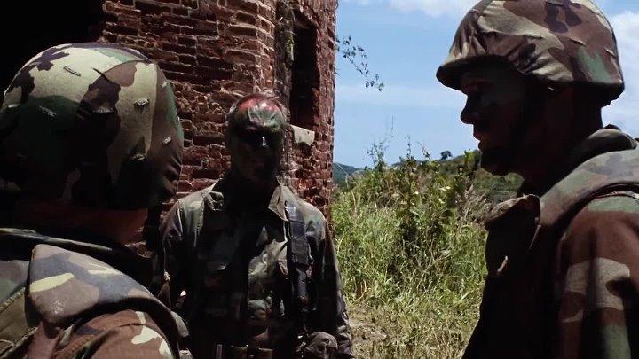 El Sargento De Hierro.720.bdrip.cast