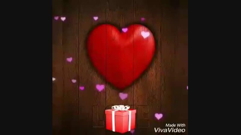 Quiero decirte que te estoy Amando y que vivo es por ti Primav.mp4