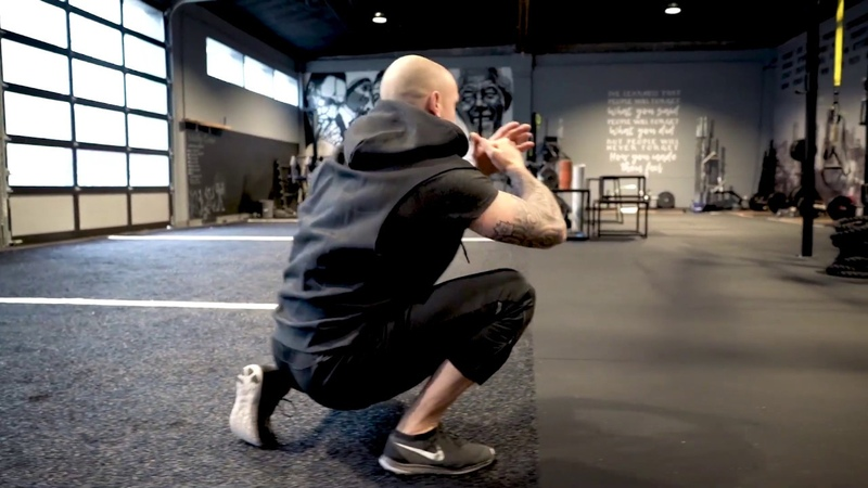 15 Exercises To Improve Hip Mobility and Thoracic Mobility - In One Flow