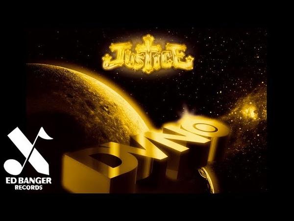 Justice - DVNO (LA Riot Remix)