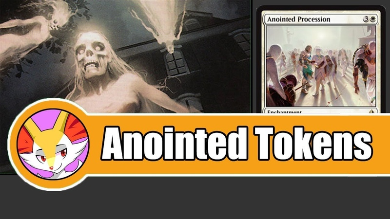 BW Anointed Tokens - (Modern) - Jank or Dank?