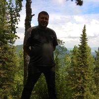 Анкета Алексей Имховик