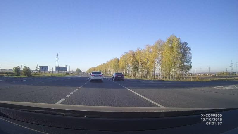 Дорога на Трубчевск ,Клинцы,Новозыбков 2018_10_13_08_21_48