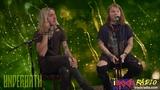 IRockRadio.com - Underoath - Interview - CT Venues