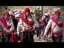 Resumen III Caminata Regional y I Caminata Binacional por el Gran Qhapaq Ñan - Puno 2017