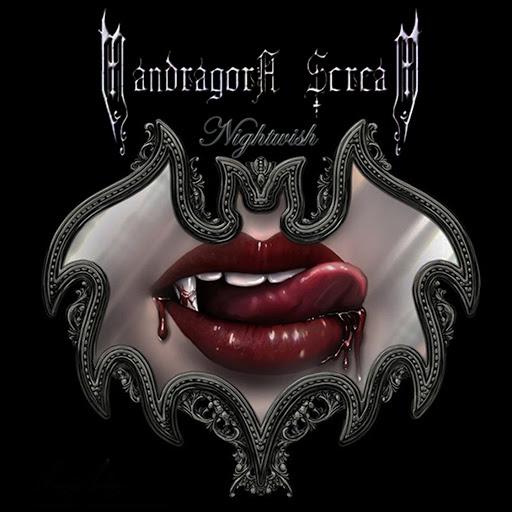 Mandragora Scream альбом Nightwish