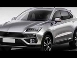 the urus clon from china HUANSU X SERIE C60