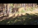 Кросскантри гонка На рудниках, Валера Глухов