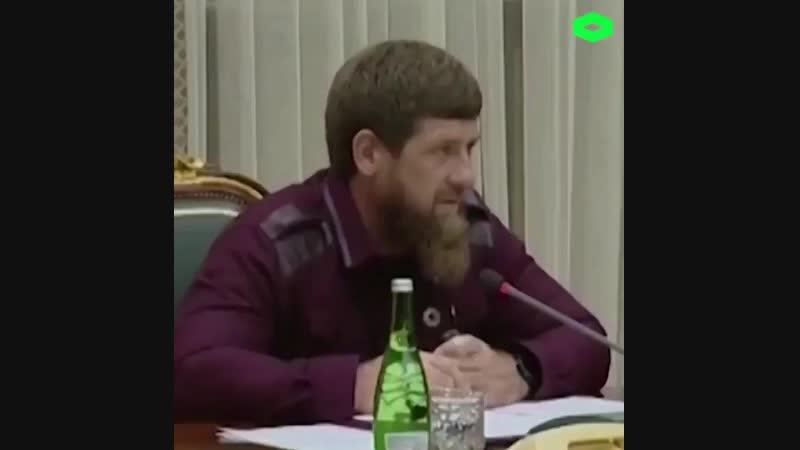 Кадыров пообещал убить любого ингуша который решится на митинг на чеченской земле