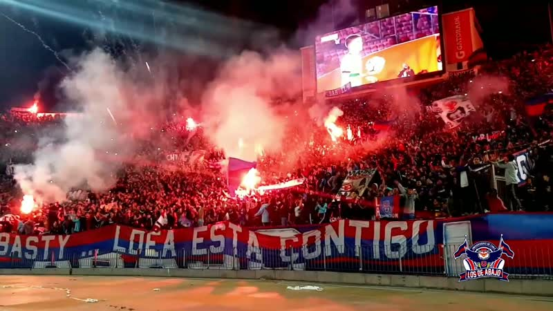Universidad de Chile 🇨🇱