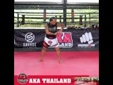 AKA Thailand Kru Bird elbow