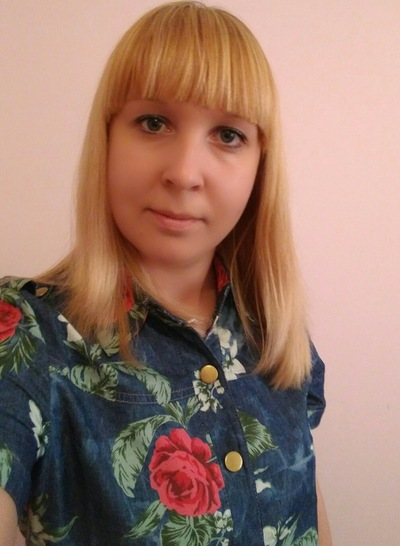 Алена Кубарева
