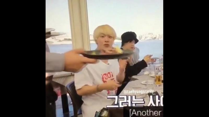 Jin_love😍💓Аааааа я сейчас тресну от умиления 💓😍