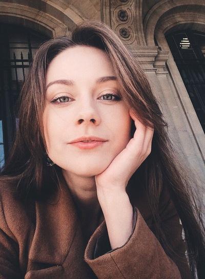 Анастасия Проничева