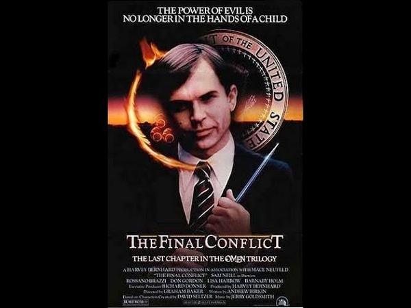 Descargar por Mega La última profecía (1981) 720p Latino/Vose - Link en Descripción