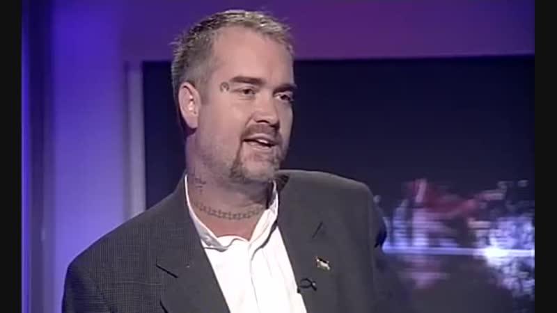 Ken OKeefe Ken OKeefe on BBC HardTalk (2010) - Palestine the Israeli Attack on the Mavi Marmara
