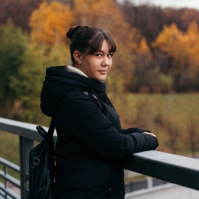 Катя Фурсова