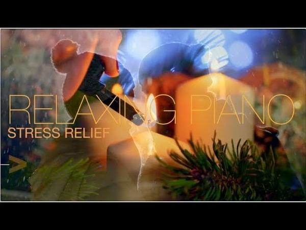 Спокойная Музыка Для Снятия Стресса RELAXING PIANO Music Stress Relief Music