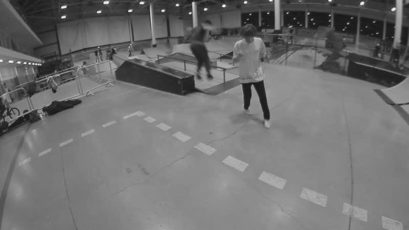 Skateskyteam_sportex_pump