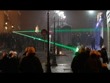 Military Plasma Laser To Enforce Haunted Voice Crowd Control For Elite Forces 2018