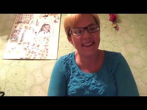 Видеоотзыв на тренинг Аделя Гадельшина от Сафиулиной Гульзили