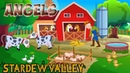 Stardew Valley | AngelS | Стрим 1