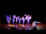 PROдвижение 4-5 класс – Птицы счастья (Рук-ли Виталий и Мария Ульбаевы)