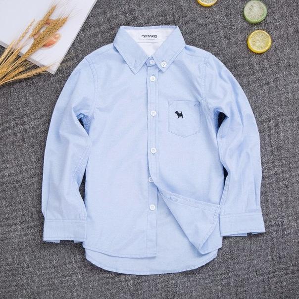Рубашка – 🔥 © alipab.ru @moudetki.