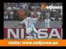 Gol do DIGUINHO Fluminense x LDU min do 1° tempo 02 12 2009
