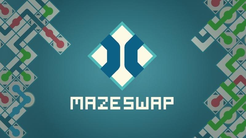 Maze Swap
