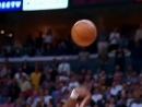 Kobe's first career game winner
