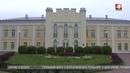 Потемкинский дворец, Кричев, старинные часы БЕЛАРУСЬ 4 Могилев