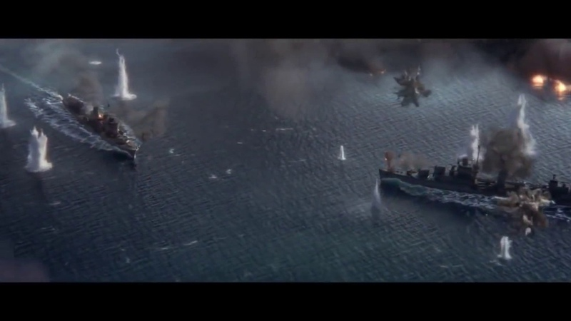 RE UPLOAD the future is now WOWS GMV