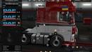 ETS2Euro Truck Simulator 2 DAF XF 105 by vadk v 6.1