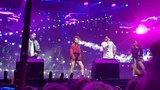 Feel Korea in Moscow KARD - Hola Hola 카드 직캠
