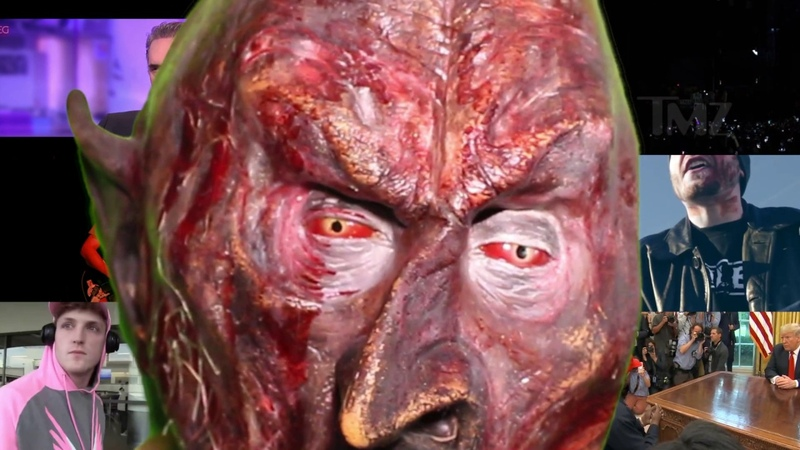 Demonchrist Lucifer's Eye Official Music Video
