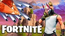RUSSIA PAVER ОДИН ПРОТИВ ВСЕХ В СОЛО ПРОТИВ СКВАДОВ FORTNITE BATTLE ROYALE